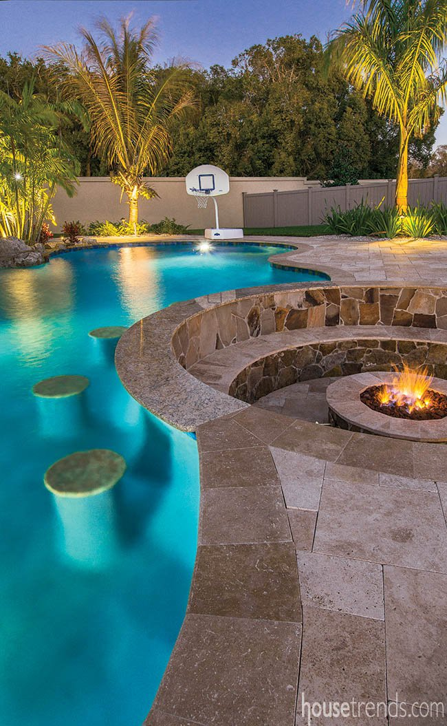 Landmark Pools Inc Professional Swimming Pool Builders