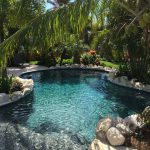 Natural Pool Design by Landmark Pools