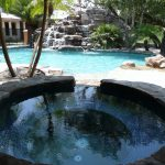 Spa & Fountain Designs by Landmark Pools